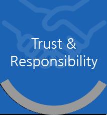Trust & Responsibility